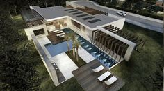Club house, resort, brazil, Fortaleza, ReCS Architects