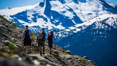 Whistler Blackcomb: One of Canada's Greenest Employers