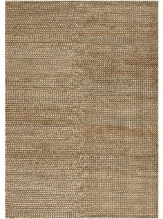 This Natural Collection earth tone rug (NAT11700) is manufactured by Chandra.