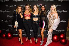 Los Angeles, California lingerie party to launch Honey Birdette fashion boutique. Fashion Events, Fashion News, Westfield Century City, Lingerie Party, Launch Party, School Fashion, Fashion Boutique, Fashion Photo, Honey