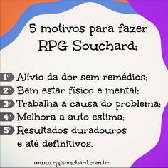 RPG SOUCHARD