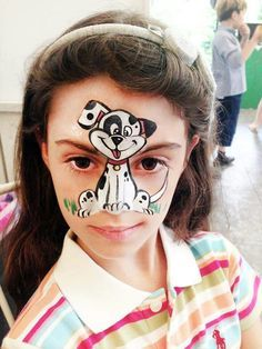 Ideas for cats face paint cheek Face Painting Images, Animal Face Paintings, Face Painting Tips, Face Painting Designs, Animal Faces, Body Painting, Kitty Face Paint, Cool Face Paint, Face Paint Makeup