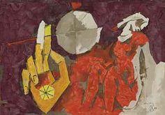 MAQBOOL FIDA HUSAIN (1913-2011) Untitled