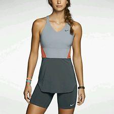 Nike Premier Maria Day Tunic /Women's Tennis Dress #620818-017 Sizes