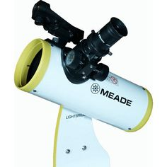 ﹩79.99. Meade Eclipseview 82mm Reflecting Solar Eclipse Telescope8  - 1, ProductGroup - Photography, ProductTypeName - TELESCOPE, Publisher - Meade, Size - 82mm, Studio - Meade, Title - Meade EclipseView 82mm Day or Night Telescope with