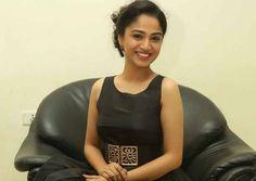 Nikita Anil Latest Photos At Srimanthudu Movie Thanks Meet