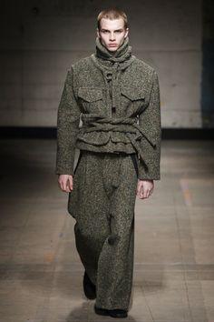 Craig Green - Fall 2017 Menswear