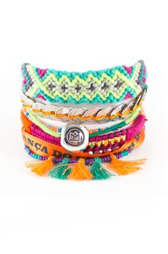 Hipanema bracelet ❤
