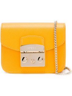 FURLA 'Metropolis' Crossbody Bag. #furla #bags #shoulder bags #leather #crossbody #
