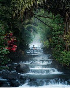 "14.5k Likes, 214 Comments - Dream a little dream (@followmefaraway) on Instagram: ""Like a dream. Guanacaste Province, Costa Rica. Photo by @everchanginghorizon #followmefaraway"""
