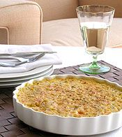Creamed Corn Bake