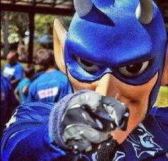 Cameron Crazies, Duke Blue Devils, Duke University, Football And Basketball, College Fun, Loyalty, Schools, Fan, Sports