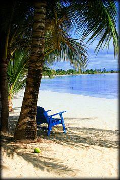 "Placencia Beach, Belize - CARIBBEAN """