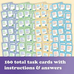 Sentence Structure Bundle: 160 Task Cards Plus Grammar Posters & Quiz Compound Complex Sentence, Grammar Posters, Critical Thinking Activities, Complex Sentences, Sentence Structure, School Subjects, Art Lessons Elementary, Task Cards, In Kindergarten