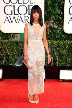 Bedazzles After Dark: Red Carpet Fashion: Golden Globes 2013