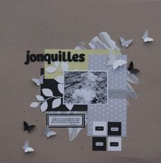 "page ""jonquilles"""