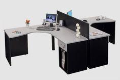 escritorio en l moderno - Buscar con Google