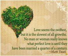 Mark Twain | Husband!