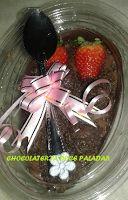 Chocolateria Doce Paladar: Ovo de brigadeiro