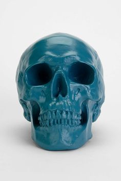 Magical Thinking Skull Bank