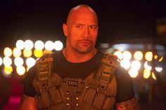 Dwayne Johnson y Tony Jaa terminan de filmar Fast and Furious 7 #Cine   http://j.mp/TP5tuq