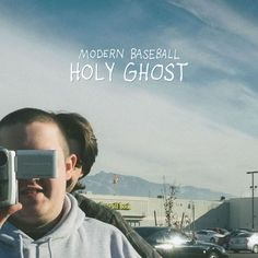 Holy Ghost [LP]