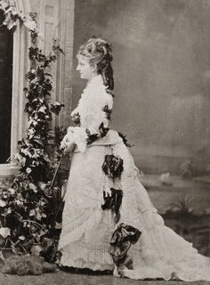 QueenMargherita of Italy