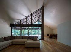 鹿島の森の住宅|HouseNote(ハウスノート)