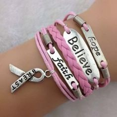 Hope Believe and Faith - first 5 people on Pinterest who email me with a Gold Canyon order for a scrumptious Pink Sugar Cookie candle order will also receive this beautiful bracelet from Florence Scovel for FREE!  Supporting breast cancer two ways....it's a win- win!!  michele.adams_candles@yahoo.com https://micheleadams.mygc.com