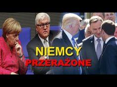 Szokujące ustalenia dziennikarzy śledczych! Tusk, PO i .N to niemiecka a...
