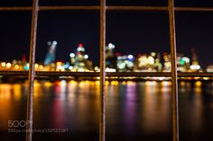 Portland Bokeh by justincwatts #architecture #building #architexture #city #buildings #skyscraper #urban #design #minimal #cities #town #street #art #arts #architecturelovers #abstract #photooftheday #amazing #picoftheday