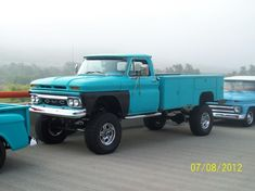 More Old Trucks For Sale 2 furthermore 1971 Ford F100 Wiring Diagram likewise Chevrolet Trucks 1960 66 likewise Watch together with Chevrolet Paint Code Location. on 1965 chevy c10 truck