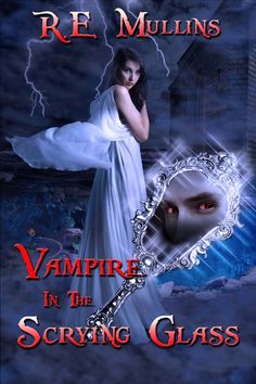 First review posted on Amazon for VAMPIRE IN THE SCRYING GLASS by Rosalie Belle of Guilty Pleasures 5.0 out of 5 stars Secrets abound in this book and the ride that ensues makes this an amazing must read. Go to Amazon to see the rest of the review amzn.to/ZQ8n5Y