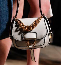 The 24 Best Runway Bags of Paris Fashion Week Fall 2016