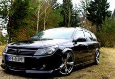 Astra H Caravan Opel cost - http://autotras.com