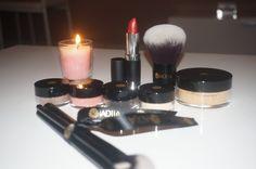 Khadija products seen by Mouslima Avenue
