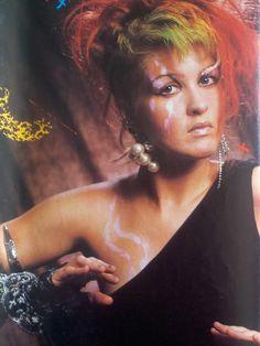 Cyndi Lauper, Cyndi Lauper - Girls Just Want To Have Fun, 1983