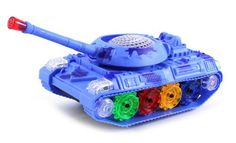 Colorful Camo Battle Army Battery Operated Kids Bump and Go Toy Tank w Cool Flashing Lights Sounds Colors May Vary -- Continue to the product at the image link.Note:It is affiliate link to Amazon. #follow