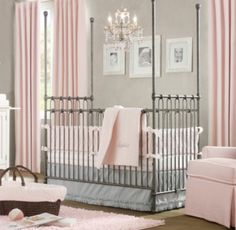 SO WANT !!! CribMartine Iron Canopy Crib  $999 Special  $749   $999 Special  $749