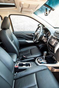 2015 Nissan Navara NP300 #2015MY #Segment_J #Nissan #Nissan_Navara #Japanese_brands #2015 #Serial