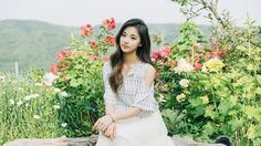 Tzuyu Twice Girl Group K-Pop Wallpaper