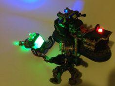 Bike Magnet Conversion LED 5