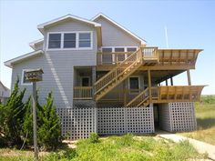 Duck Vacation Rental - VRBO 393499 - 4 BR Northern Coast & Outer Banks House in NC, Camelot - Oceanfront in Sanderling with 4 Master Suites ...