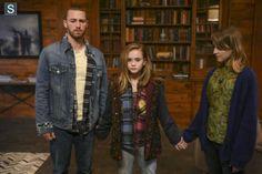 #Believe S01E12 | Second Chance  Promotional Photos | NBC