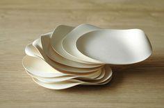 wasara : 紙皿