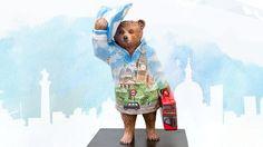 The Bear of London - Designed by Boris Johnson, Mayor of London - visitlondon.com