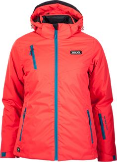 Brugi Women's Ski Jacket