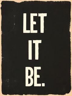 whisper words of wisdom...