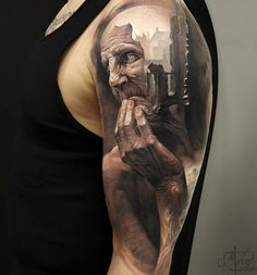 Let me know what you guys think! - 50+ Cool Sleeve Tattoo Designs