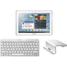 Samsung Galaxy Tablet Bundle